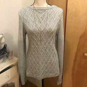 J Crew Knitted Wool Sweater✨